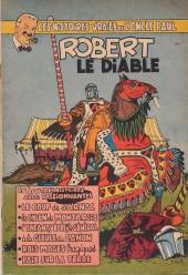 Les histoires vraies de l'Oncle Paul -9- Robert le Diable