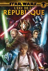 Star Wars - L'ère de la République -INT- L'ère de la république