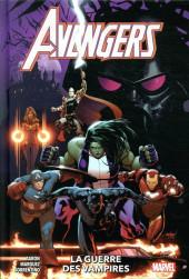 Avengers (100% Marvel - 2020) -3- La guerre des vampires