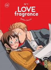 Love fragrance -1- Tome 1