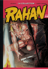 Rahan - La Collection (Hachette) -24- Tome 24