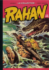 Rahan - La Collection (Hachette) -25- Tome 25