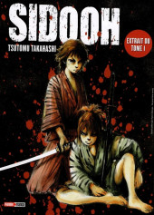 Sidooh -1Ext- Tome 1