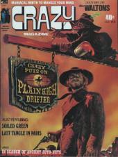 Crazy magazine (Marvel comics - 1973) -3- Issue # 3
