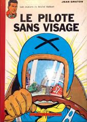 Michel Vaillant -2a1962- Le pilote sans visage