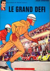 Michel Vaillant -1b1966- Le grand défi