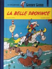 Lucky Luke - La collection (Hachette 2018) -5373- La belle province