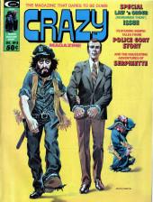 Crazy magazine (Marvel comics - 1973) -8- Special law 'n order