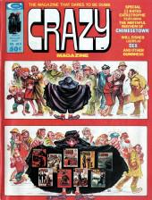 Crazy magazine (Marvel comics - 1973) -9- Issue # 9