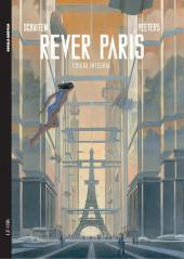 Rever Paris - Rever Paris - Edição integral