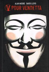 V pour Vendetta -INTFL2020- V pour vendetta