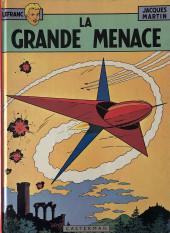 Lefranc -1d1975- La grande menace