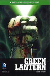 DC Comics - Le Meilleur des Super-Héros -Premium07- Green Lantern - Tome 5 - Sinestro