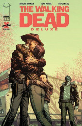 Walking Dead (The) (2020) - Deluxe -3- Issue #3