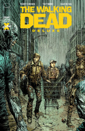 Walking Dead (The) (2020) - Deluxe -4- Issue #4