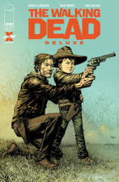 Walking Dead (The) (2020) - Deluxe -5- Issue #5