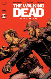 Walking Dead (The) (2020) - Deluxe -6- Issue #6