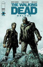 Walking Dead (The) (2020) - Deluxe -7- Issue #7