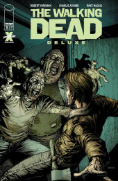 Walking Dead (The) (2020) - Deluxe -8- Issue #8