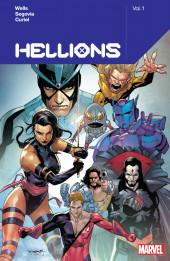 Hellions (2020) -INT 1- Vol. 1