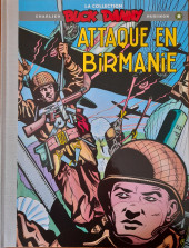 Buck Danny (La collection) (Hachette) -6- ATTAQUE EN BIRMANIE