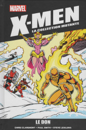 X-Men - La Collection Mutante -821- Le don