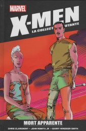 X-Men - La Collection Mutante -917- Mort apparente