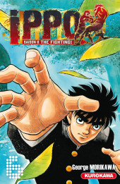 Ippo - Saison 6 - The Fighting! -6- Tome 6