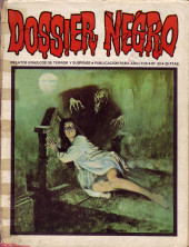 Dossier Negro -33- Número 33