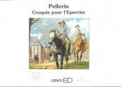 L'Épervier (Pellerin) -HS2- Croquis pour l'epervier