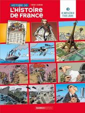 Histoire de l'Histoire de France -3- De Napoléon III à nos jours