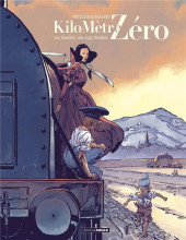 KiloMètre Zéro -2- Les Koechlin, une saga familiale