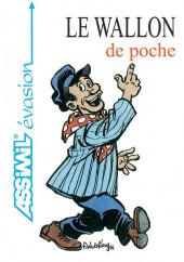 (AUT) Walthéry - Le Wallon de poche