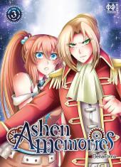 Ashen memories -3- Tome 3