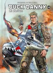 Buck Danny -58- Le pacte !