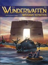 Wunderwaffen Missions secrètes -2- Le Souffle du condor