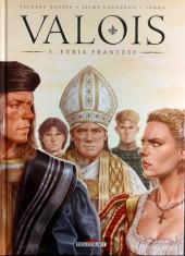 Valois -3- Furia Francese