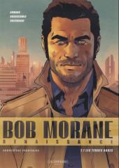 Bob Morane - Renaissance -1HC- Les terres rares