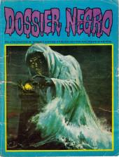 Dossier Negro -35- Número 35