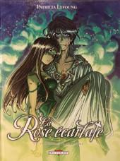 La rose écarlate -6a2012- Je crois que je t'aime