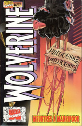 Wolverine (Marvel France 1re série) (1997) -46- Meurtres à madripoor