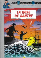 Les tuniques Bleues - La Collection (Hachette, 2e série) -2430- La rose de bantry
