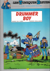 Les tuniques Bleues - La Collection (Hachette, 2e série) -2531- Drummer boy