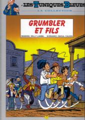 Les tuniques Bleues - La Collection (Hachette, 2e série) -2733- Grumbler et fils