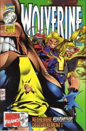Wolverine (Marvel France 1re série) (1997) -47- Recherche adamantium désespérément!