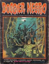 Dossier Negro -41- Ojos brillantes