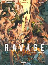 Ravage -3- Tome 3/3