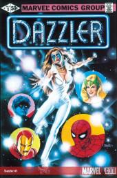 Dazzler Vol.1 (Marvel comics - 1981) -1- so bright this star