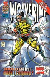 Wolverine (Marvel France 1re série) (1997) -48- Wolverine retrouvera t-il son adamantium?