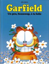Garfield -47Ind2019- Un peu, beaucoup, à la folie